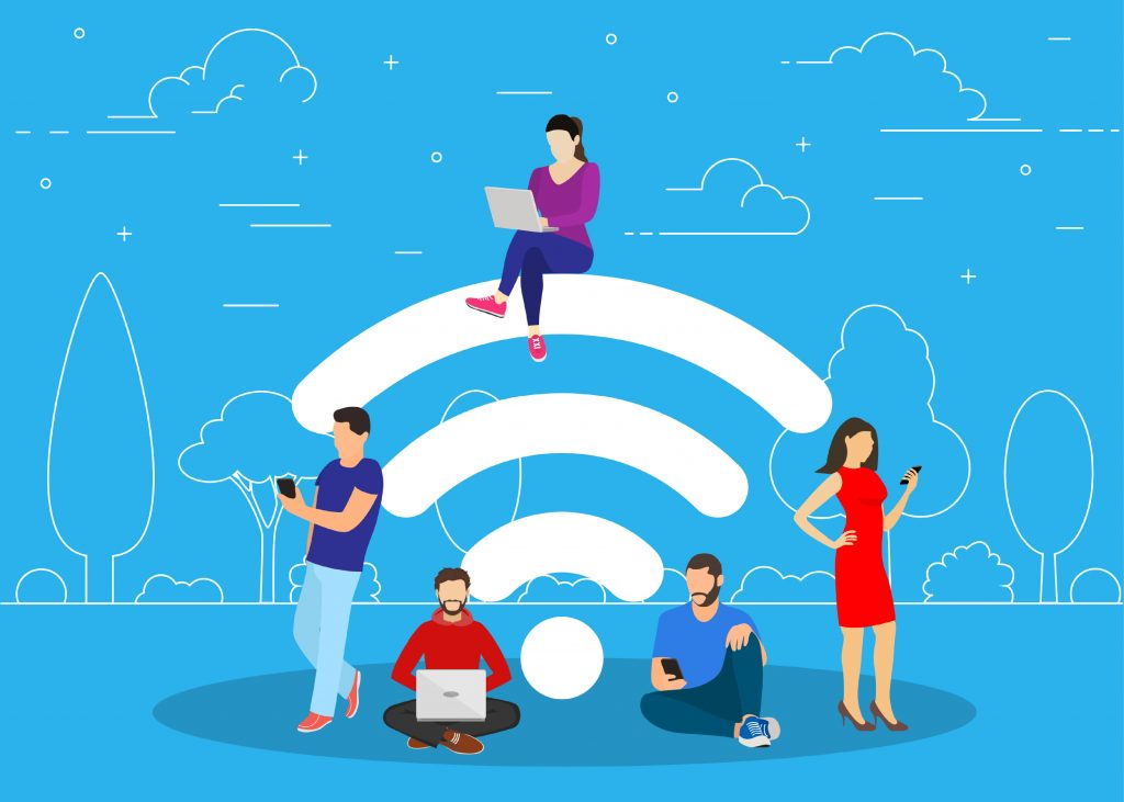 Tips to Protect Your Wi-Fi Network